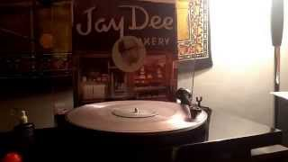 J-Dilla - Give them what they want - vinyl play
