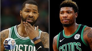 Smart, Morris are keys to Celtics' win streak - Amin Elhassan | Jalen & Jacoby