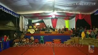 TMS Rowo mbrembet live in Dermoganti 02/09/2019