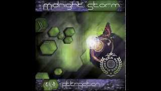Midnight Storm & Psymon - Back to Life