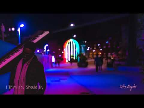 Chis Beybé - Fuh Tha Shii (How You Like Me Now pt 2)