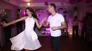 Свадебная Бачата Юлии и Дмитрия! Свадебный танец бачата (Anthony Torres – Todo De Mi)