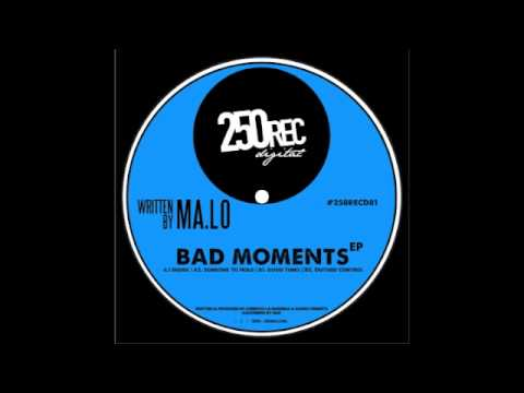 MaLo (Italy) - Outside Control (Original Mix)