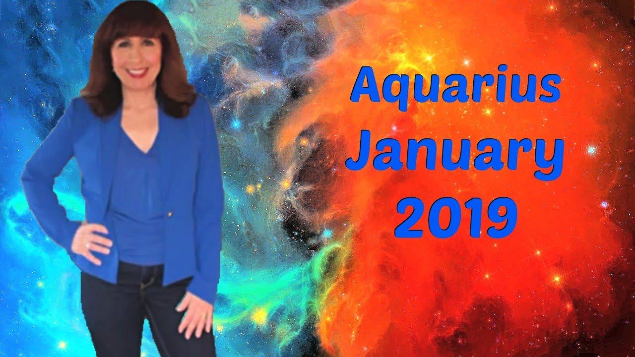 aquarius horoscope january 2020 kelley rosano