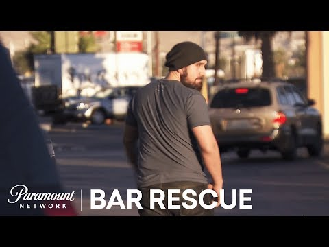 Jon The Bartender Walks Out | Bar Rescue (Season 5)