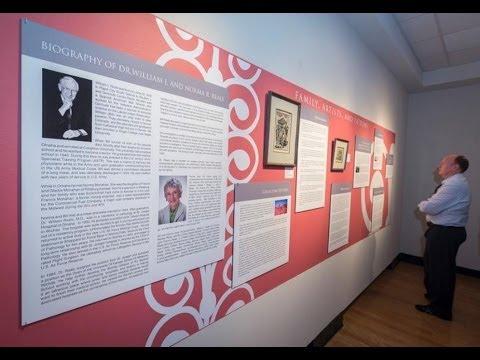 Reals Art Donation - Pittsburg State University