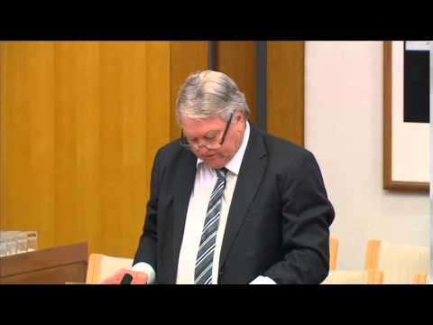 Ken O'Dowd urges Labor to come forward on their free trade policy