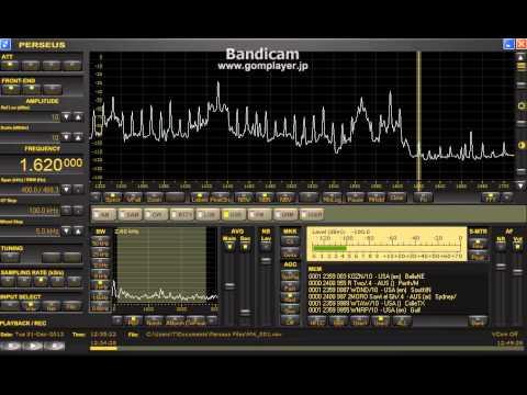 1620 kHz WTAW (TX) / Dec. 31, 2013