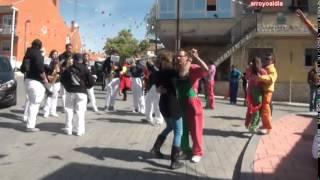 Fiestas de Arroyo de la Encomienda 2014