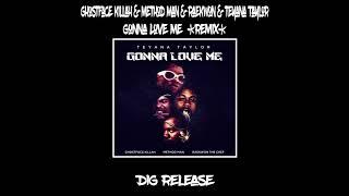 Teyana Taylor - Gonna Love Me (Wu-Remix) feat. Ghostface Killah, Method Man & Raekwon