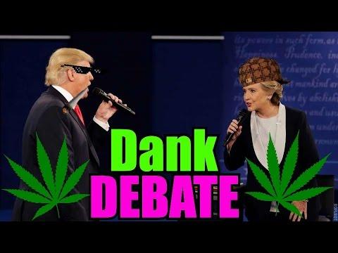 Second Presidential Debate: Who Won Trump or Clinton? [Analysis/Opinion]