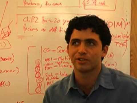 Computational biologist Manolis Kellis on understanding life