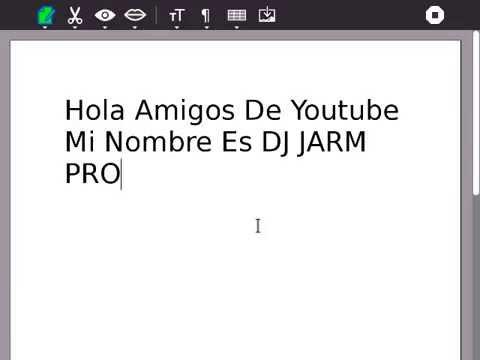 DJ JARM TUTOS - como descargar juegos para xo 1 0 , 1,5 , 1 75 ( Sin Gnome ) 2015