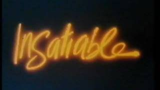 Insatiable (clean version) (1980) Roadshow Home Video Australia Trailer