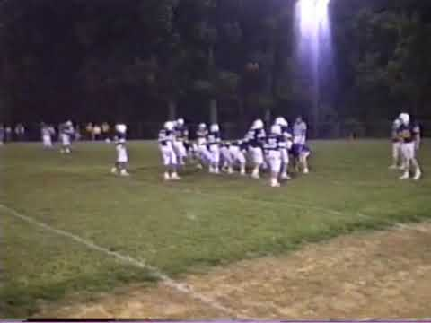 Leesburg Colts 1988 Highlight #4