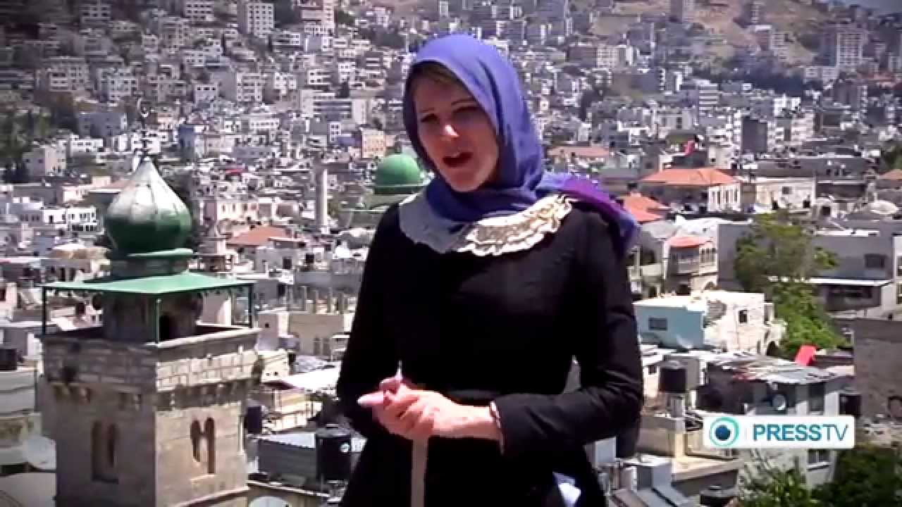 What Life Is Like on Gaza's Side of the Fence | The ...