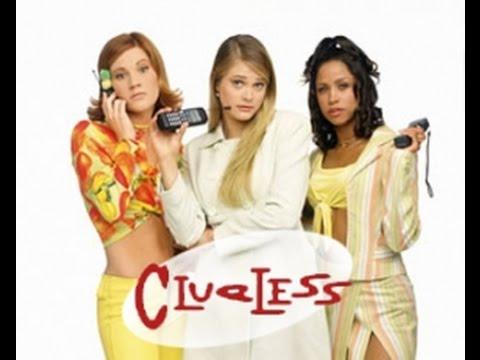 Clueless Serie