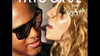 Taio Cruz - Dirty Picture ((Wizzy wow Remix))