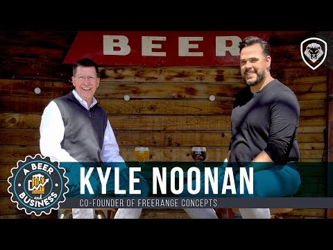 From Waiter to Multi-Million Dollar Restaurant Chain Owner - Beer and Business S1E5