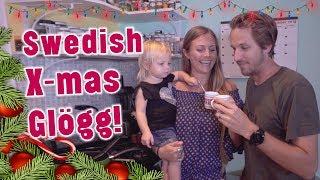 WE MAKE SWEDISH CHRISTMAS GLÖGG!  Yoga Girl  Rachel Brathen