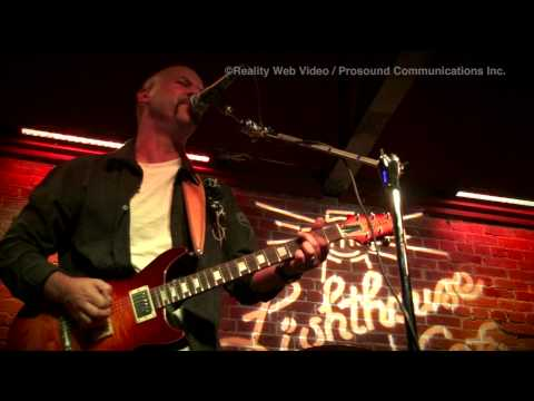 Mean Gene Band LIVE @The Lighthouse cafe Part 1