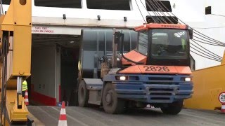 Grimaldi Group - Antwerp Euro Terminal