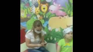 Праздник Знаний для маленьких ростовских пациентов.