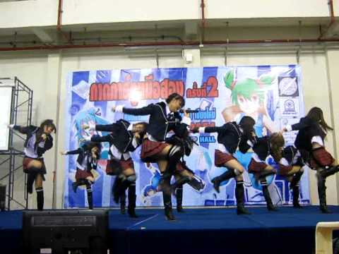 AKB48 Cover Dance