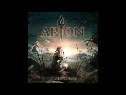 Arion - Lost [Lyrics in description]