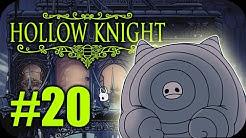 HOLLOW KNIGHT Walkthrough - Part 20: Into Kingdom's Edge