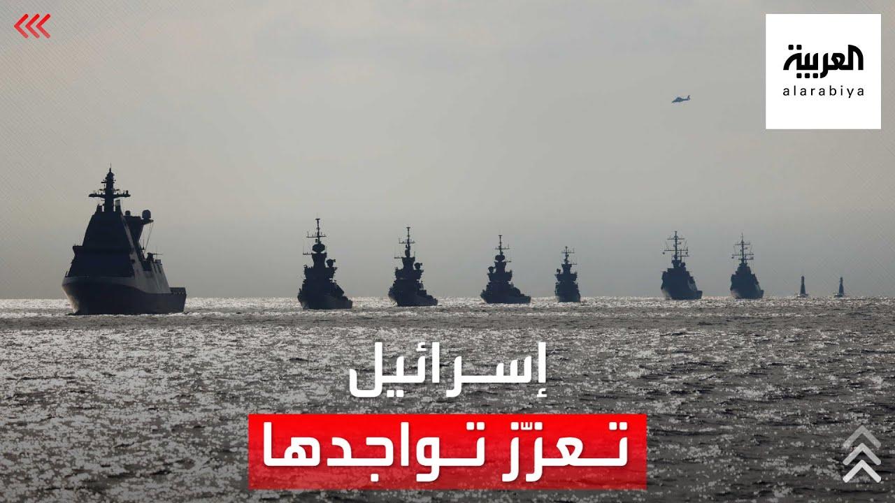 إسرائيل تضع خطة عسكرية لمنع وصول سلاح إيران لحزب الله  - نشر قبل 2 ساعة