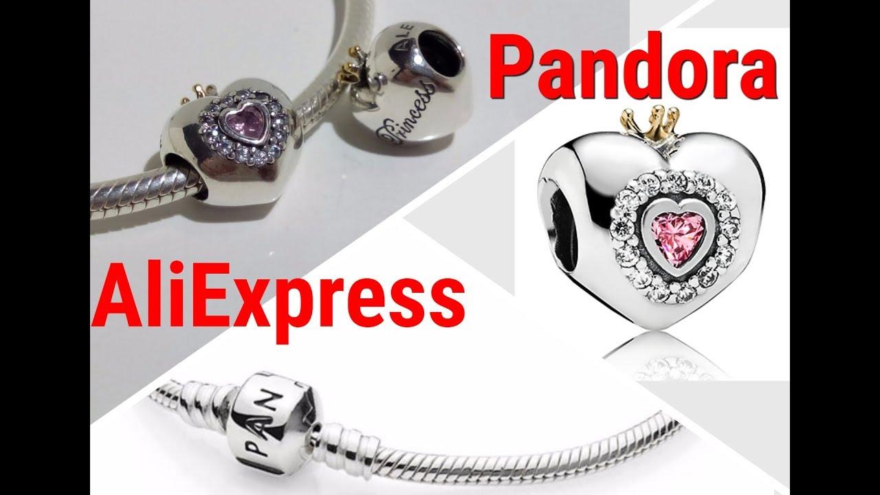 aliexpress bracelet pandora