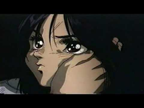 Battle Angel Alita - Gally x Yugo