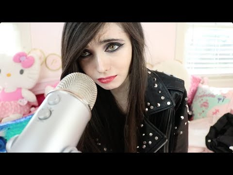 READING HATE COMMENTS IN ASMR!