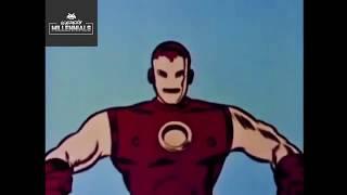 Iron man (serie de televisión)