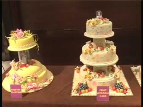 Monginis wedding cakes youtube sciox Image collections