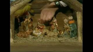 Merry Christmas Mr. Bean -nativity Scene-