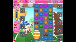 Candy crush saga level 1431 no booster 3 stars
