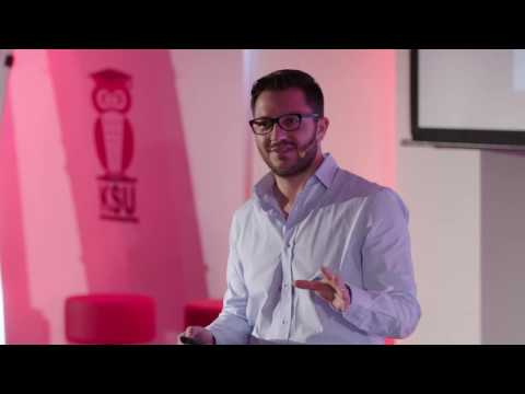 How special places make liveable cities | Antoine Zammit | TEDxUniversityofMalta