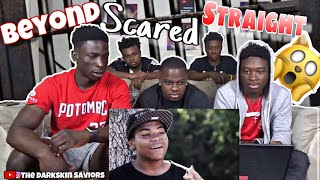 Beyond Šcarèd Straight | THESE KIDS MUST BE STOPPED!!