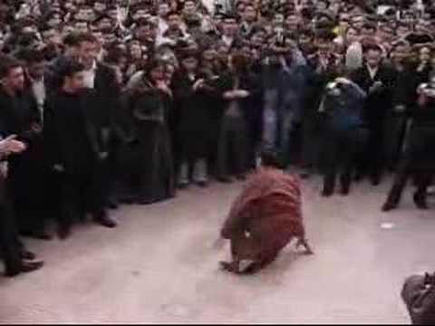 Nowruz Bayramchylygy-Kushdepdi