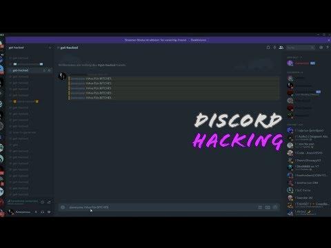 HACKING 2 Discord Server 6k+ Member + INVITE GIVEAWAY   Smoke