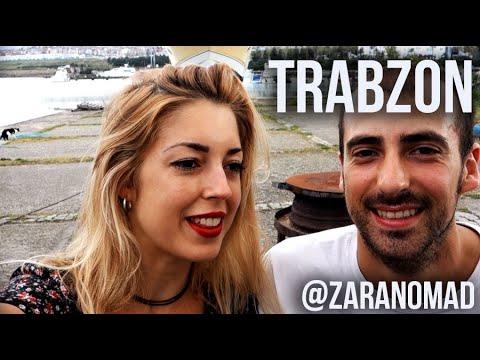 QUE VER EN TRABZON (TREBISONDA): TURQUIA