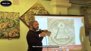 Сергей Данилов - Встреча в Санкт-Петербурге (Полная версия)