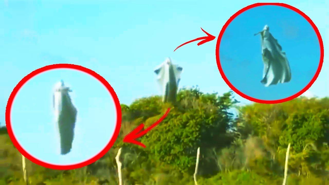 Скрытые сверхспособности людей которые умеют летать