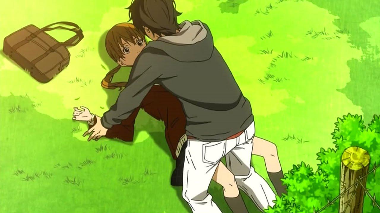 10 Romance Anime You Should Watch