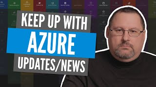 How to keep up with changes in Azure (CHECK OUT THIS AWESOME TOOL!)