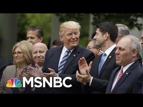 Democrats Swimming In Ammunition For Attack Ads For 2018 Midterm Elections   Morning Joe   MSNBC