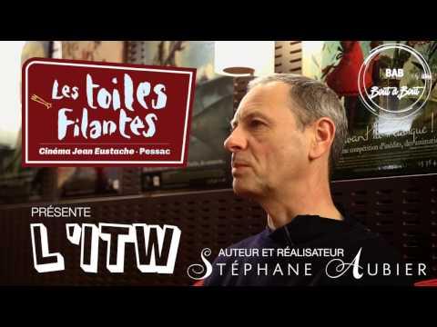 Toiles Filantes 2017    1 Stéphane Aubier