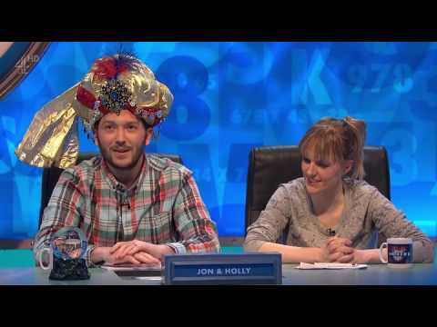 8 Out Of 10 Cats Does Countdown S08E07 (3 March 2016)